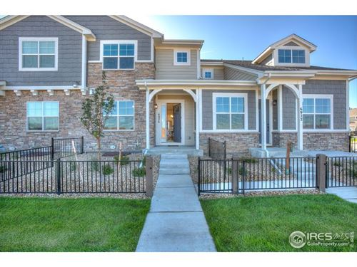 Photo of 5044 River Roads Dr, Timnath, CO 80547 (MLS # 869154)