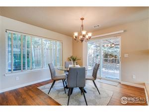 Photo of 20000 Mitchell Pl 9 #9, Denver, CO 80249 (MLS # 895154)