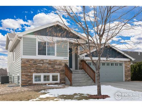 Photo of 4400 Onyx Pl, Johnstown, CO 80534 (MLS # 902154)