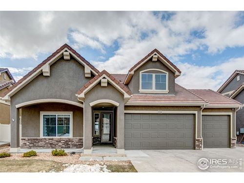 Photo of 3714 Woodhaven Ln, Johnstown, CO 80534 (MLS # 936154)