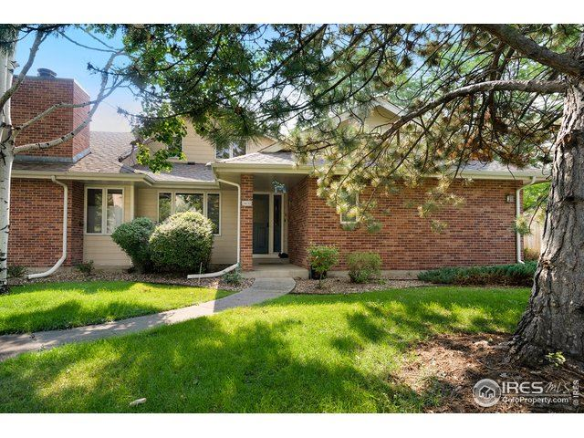 3432 Carlton Ave, Fort Collins, CO 80525 - #: 950154