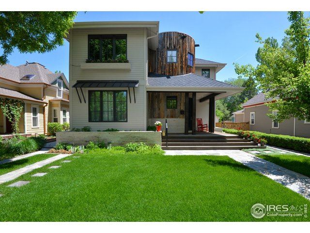 122 S Whitcomb St, Fort Collins, CO 80521 - #: 950155