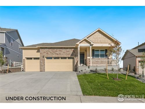 Photo of 10238 Stagecoach Ave, Firestone, CO 80504 (MLS # 931156)