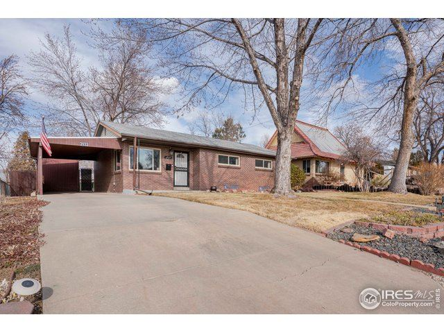 3933 W 84th Ave, Westminster, CO 80031 - #: 903156