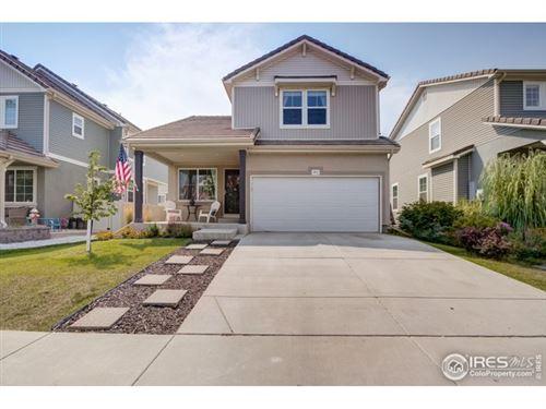 Photo of 3812 Beechwood Ln, Johnstown, CO 80534 (MLS # 923157)