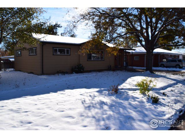 2524 14th Ave Ct, Greeley, CO 80631 - #: 928157