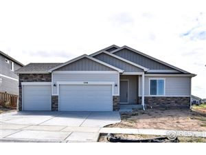 Photo of 5098 Thunderhead Dr, Timnath, CO 80547 (MLS # 869158)