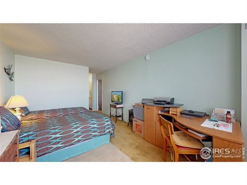 Tiny photo for 1850 Folsom St 711, Boulder, CO 80302 (MLS # 921158)