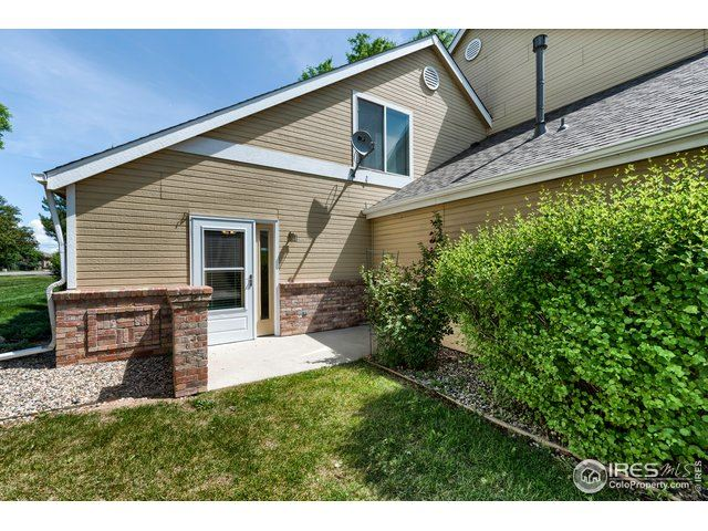 1020 Rolland Moore Dr 1B, Fort Collins, CO 80526 - #: 885158