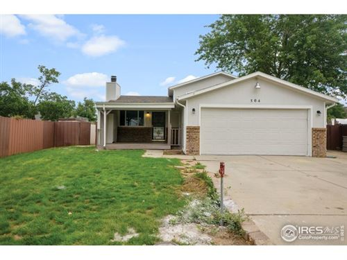 Photo of 504 David Ct, Platteville, CO 80651 (MLS # 921159)