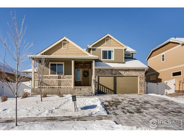 375 Mt Bross Ave, Severance, CO 80550 - #: 904159