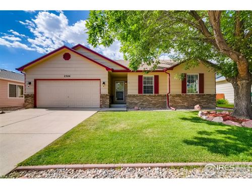 Photo of 2304 Brianna Ct, Johnstown, CO 80534 (MLS # 918161)