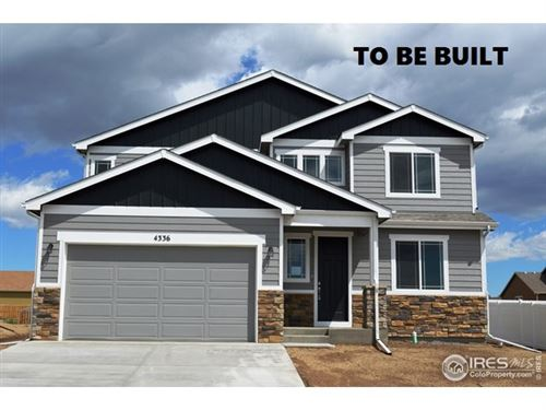 Photo of 510 Marmalade Dr, Berthoud, CO 80513 (MLS # 927163)