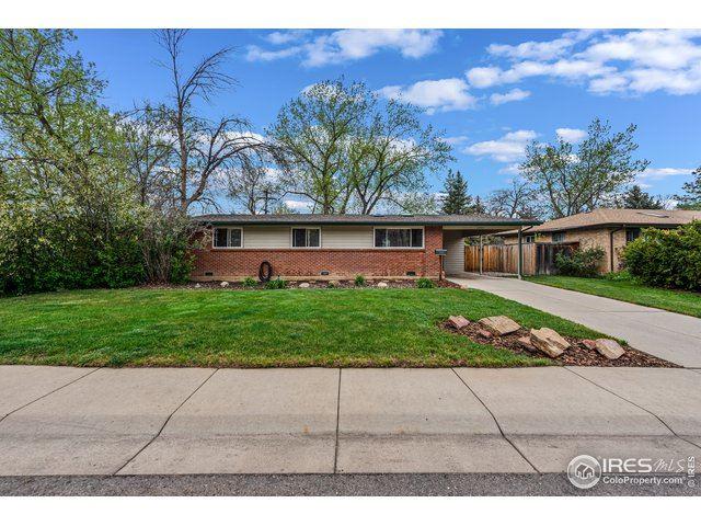 3355 Martin Dr, Boulder, CO 80305 - #: 912164