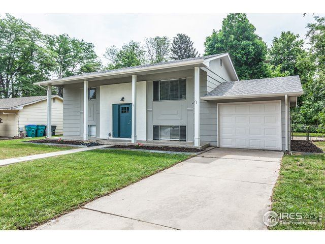 309 Del Clair Rd, Fort Collins, CO 80525 - #: 944164