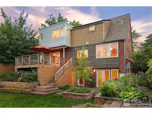 Photo of 750 14th St, Boulder, CO 80302 (MLS # 898165)