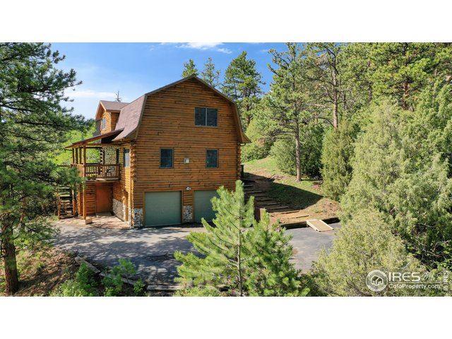 249 Old Man Mountain Ln, Estes Park, CO 80517 - #: 942165