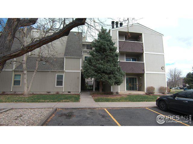 512 E Monroe Dr C338, Fort Collins, CO 80525 - #: 937166