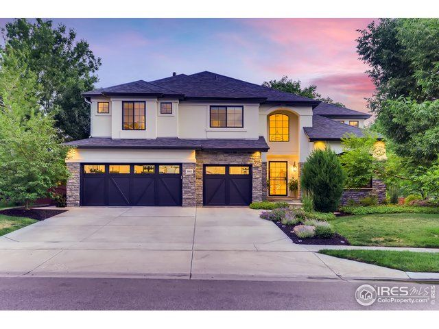 3003 Waterstone Ct, Fort Collins, CO 80525 - #: 946166
