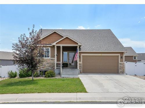 Photo of 3258 Silverbell Dr, Johnstown, CO 80534 (MLS # 937167)