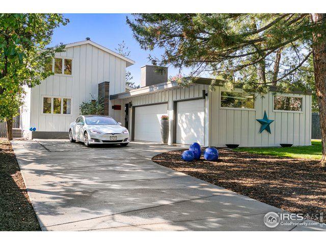 Photo for 1320 Norwood Ave, Boulder, CO 80304 (MLS # 931167)