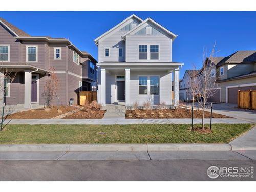 Photo of 10389 E 57th Ave, Denver, CO 80238 (MLS # 888168)
