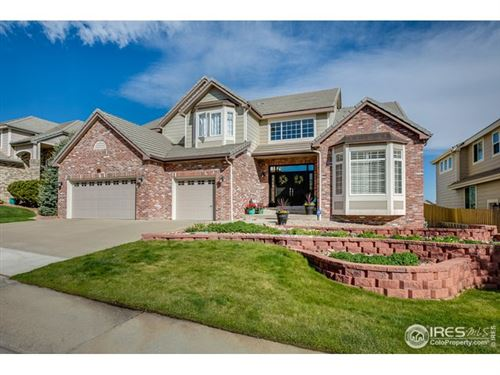 Photo of 513 N Snowmass Cir, Superior, CO 80027 (MLS # 911168)