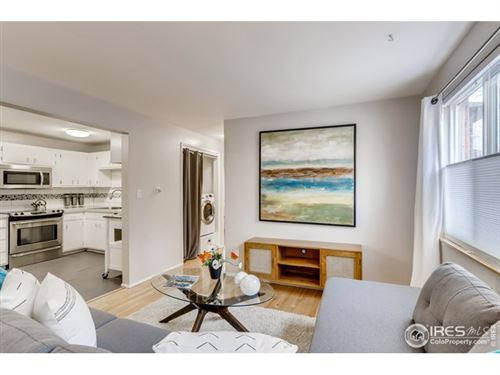 Photo of 625 Pearl St 13, Boulder, CO 80302 (MLS # 929168)