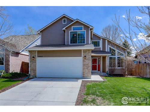 Photo of 10062 W 81st Dr, Arvada, CO 80005 (MLS # 940168)
