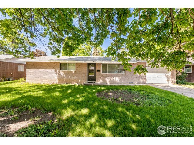 1044 Briarwood Rd, Fort Collins, CO 80521 - #: 942168