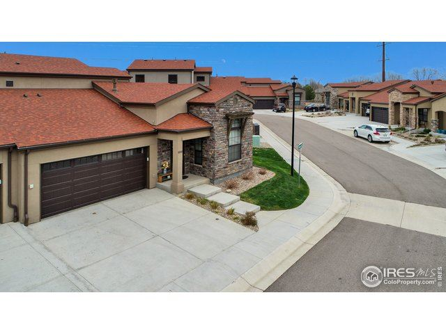 1030 Bella Vira Dr, Fort Collins, CO 80521 - #: 911169