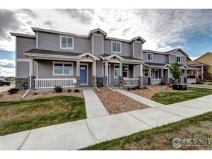 Photo of 6105 Verbena Ct 103 #103, Frederick, CO 80516 (MLS # 891170)
