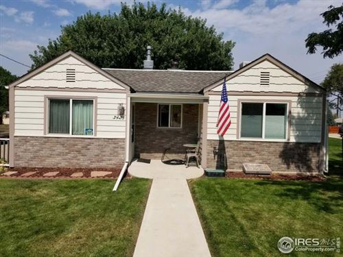 Photo of 3425 W 55th Ave, Denver, CO 80221 (MLS # 928170)