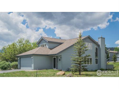 Photo of 1590 Raven Ave A, Estes Park, CO 80517 (MLS # 938170)