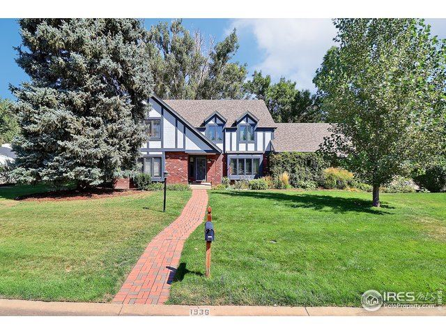 1936 26th Ave Ct, Greeley, CO 80634 - #: 951170