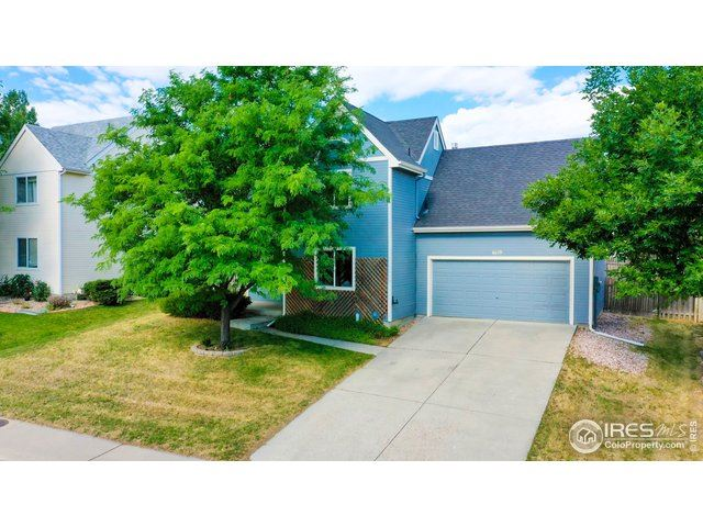 6119 Polaris Dr, Fort Collins, CO 80525 - #: 919171