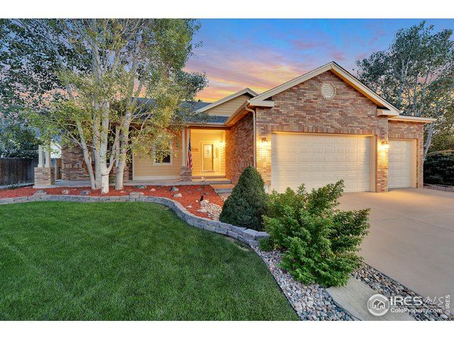 3106 58th Ave Ct, Greeley, CO 80634 - MLS#: 924171