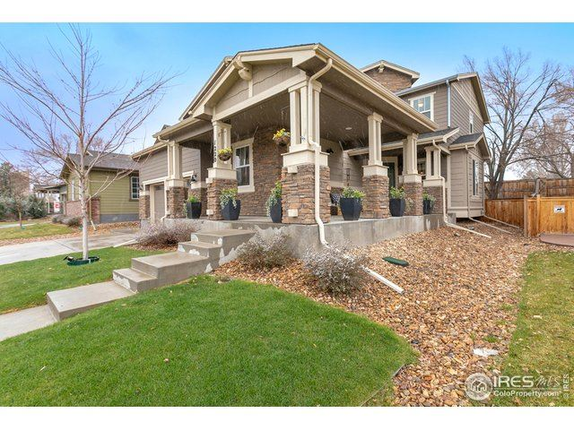 1220 Peony Way, Fort Collins, CO 80525 - #: 939171