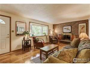 Tiny photo for 9245 Galway Rd, Boulder, CO 80303 (MLS # 891172)