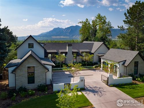 Tiny photo for 1810 Norwood Ave, Boulder, CO 80304 (MLS # 925172)