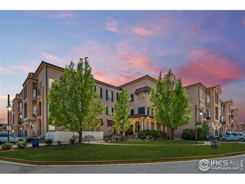 Photo of 4500 Baseline Rd 3302, Boulder, CO 80303 (MLS # 953172)