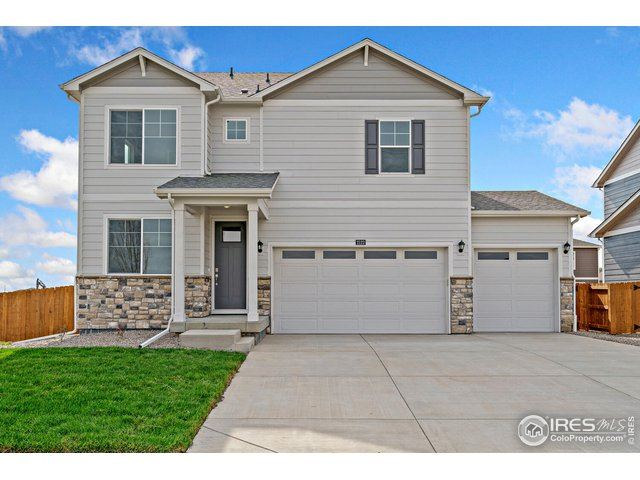 208 N 66th Ave, Greeley, CO 80634 - #: 945172