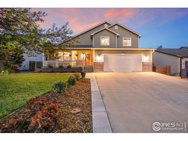 3022 46th Ave, Greeley, CO 80634 - #: 943173