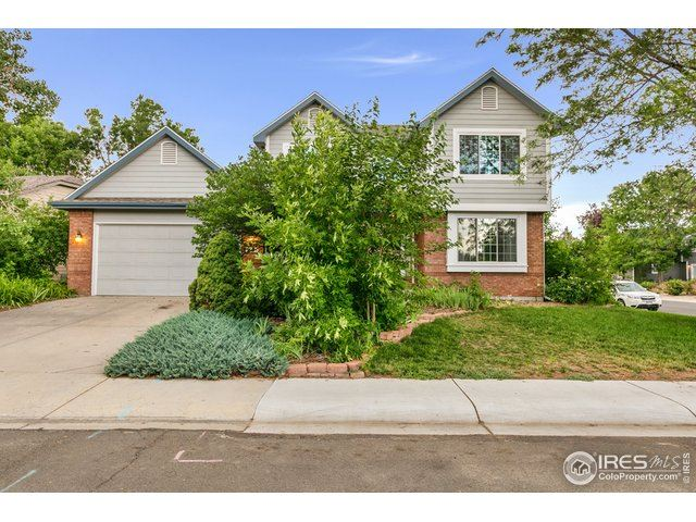 2006 Pacific Ct, Fort Collins, CO 80528 - #: 945173