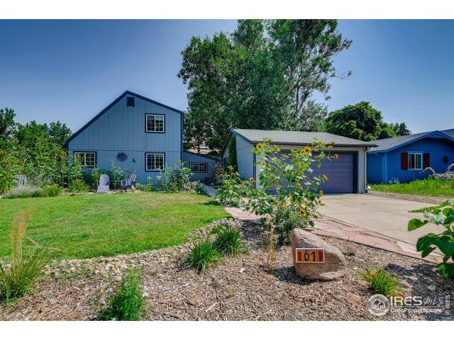 61 Placer Ave, Longmont, CO 80504 - #: 947174