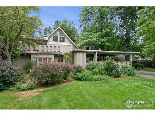 Photo of 2255 Bluebell Ave, Boulder, CO 80302 (MLS # 890175)