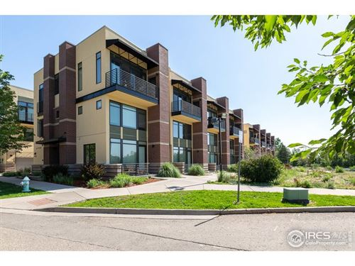 Photo of 4524 14th St 7-F, Boulder, CO 80304 (MLS # 927175)