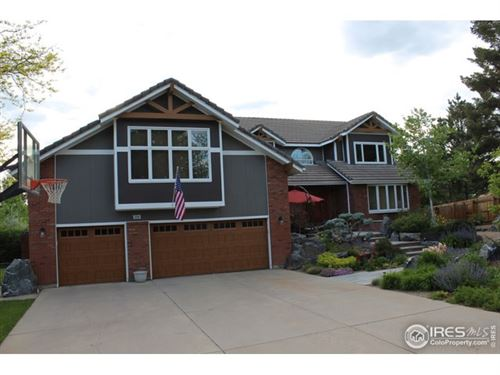 Photo of 5241 Spotted Horse Trl, Boulder, CO 80301 (MLS # 931175)
