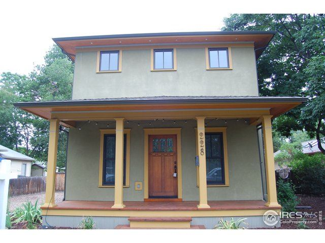 228 Wood St, Fort Collins, CO 80521 - #: 919175