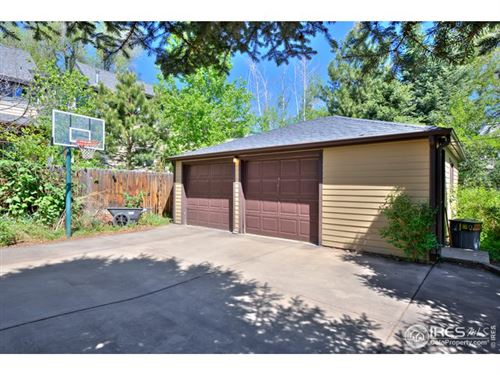 Tiny photo for 1441 Norwood Ave, Boulder, CO 80304 (MLS # 912176)